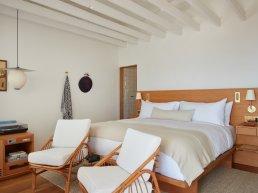 Ciel hotel room