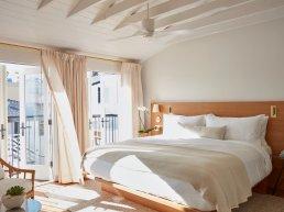 Soleil Hotel Room