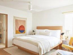 Thalia hotel room